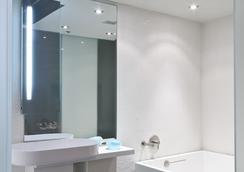 聖殿酒店 - 多倫多 - 多倫多 - 浴室