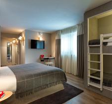 勒里奧皮克甜美酒店及水療中心