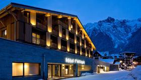 Heliopic Hotel & Spa - Chamonix - Edificio