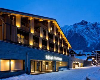 Heliopic Hotel & Spa - Chamonix - Edifício