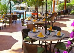 Binniguenda Huatulco - La Crucecita - Ресторан