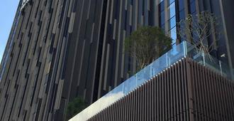 Hotel Midtown Richardson - Taipei - Building