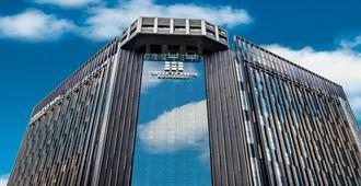 Hotel Midtown Richardson - Taipei City - Building