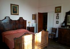 Villa Olimpo - Rapallo - Bedroom