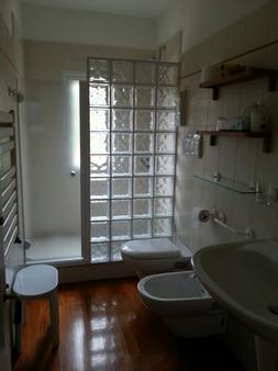 Villa Olimpo - Rapallo - Bathroom