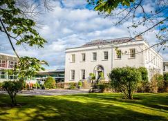 Radisson Blu Hotel & Spa, Cork - Cork - Building