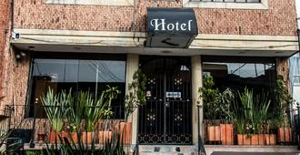 Hotel Fénix Real - Bogotá - Gebäude