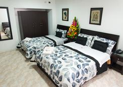Hotel Fénix Real - Bogotá - Makuuhuone