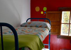 Youth Hostel Central Palma - Palma de Mallorca - Bedroom