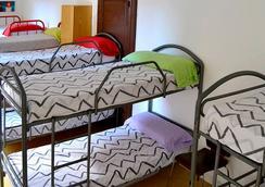 帕爾馬中央青年旅舍 - 帕爾瑪 - 帕爾馬 - 臥室