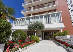 Hotel Ridolfi - Cervia - Hành lang