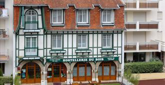Hostellerie du Bois - La Baule-Escoublac - Κτίριο