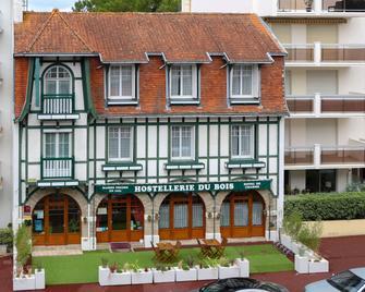 Hostellerie du Bois - La Baule-Escoublac - Building