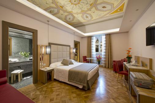 Vibe Nazionale - Rome - Bedroom