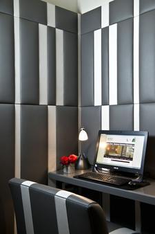 Vibe Nazionale - Rome - Business centre
