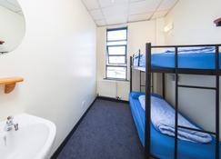 Belfast International Youth Hostel - Belfast - Schlafzimmer