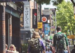 Belfast International Youth Hostel - Belfast - Outdoors view