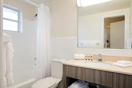 Fortuna Hotel - Fort Lauderdale - Bathroom