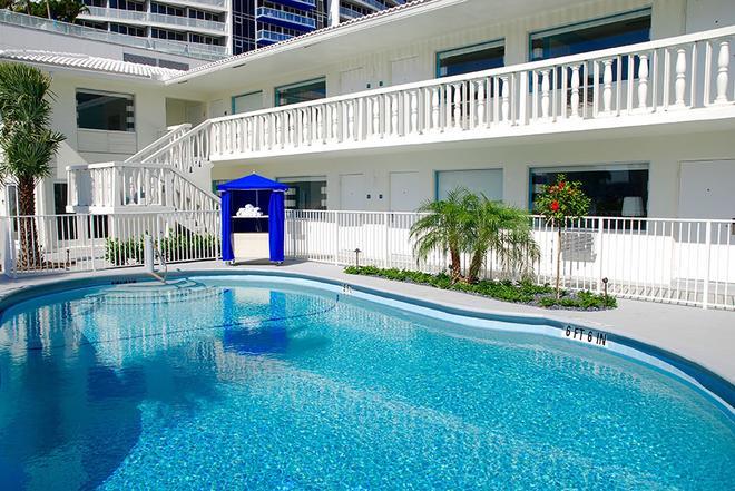Fortuna Hotel - Fort Lauderdale - Pool