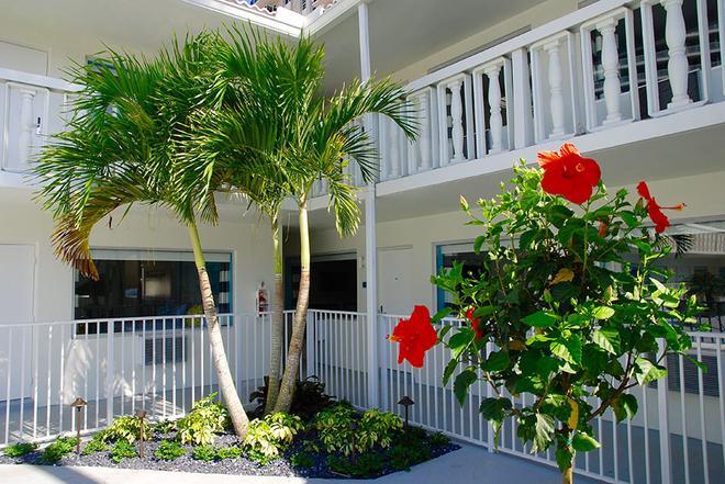 Fortuna Hotel - Fort Lauderdale - Patio
