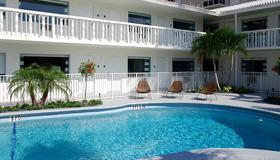 Fortuna Hotel - Fort Lauderdale - Bangunan