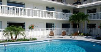 Fortuna Hotel - Fort Lauderdale - Rakennus