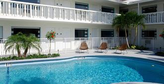 Fortuna Hotel - Fort Lauderdale - Building