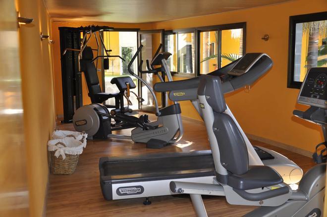 La Hacienda Del Buen Suceso - Las Palmas de Gran Canaria - Gym
