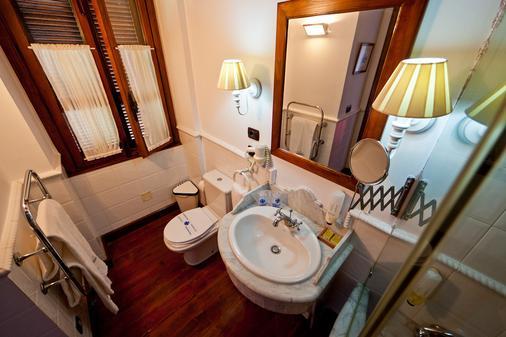 La Hacienda Del Buen Suceso - Las Palmas de Gran Canaria - Bathroom