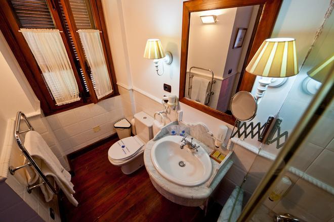 La Hacienda Del Buen Suceso - Las Palmas de Gran Canaria - Phòng tắm