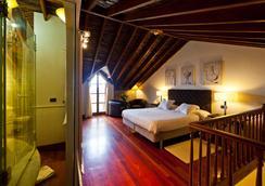 La Hacienda Del Buen Suceso - Las Palmas de Gran Canaria - Bedroom