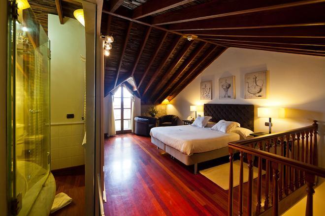 La Hacienda Del Buen Suceso - Las Palmas de Gran Canaria - Phòng ngủ
