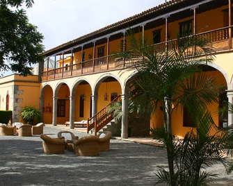 La Hacienda Del Buen Suceso - Las Palmas de Gran Canaria - Toà nhà