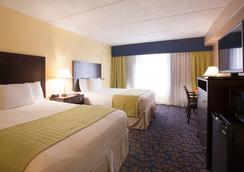 The Barrymore Hotel Tampa Riverwalk - Tampa - Schlafzimmer