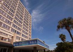The Barrymore Hotel Tampa Riverwalk - Тампа - Здание