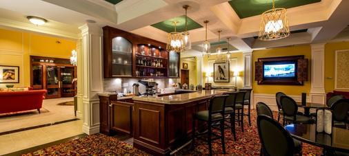 Trianon Old Naples - Νάπολη - Bar