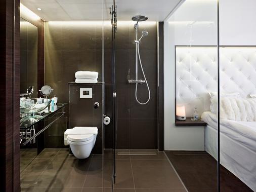Hotel Riverton - Gothenburg - Bathroom