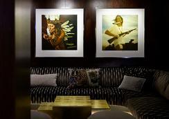 Hotel Riverton - Gothenburg - Lounge