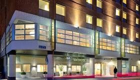 Hotel Riverton - Göteborg - Bâtiment