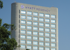 Hyatt Regency Mexico City - Mexico City - Building