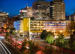 Staypineapple, Hotel Rose, Downtown Portland - Portland - Edifício
