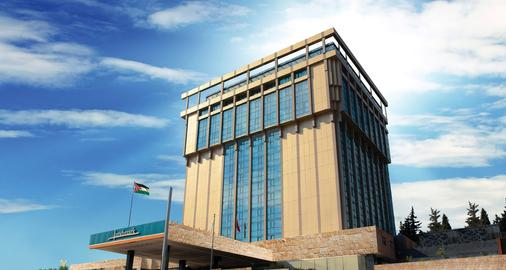 Landmark Amman Hotel & Conference Center - Αμμάν - Κτίριο