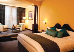 Landmark Amman Hotel & Conference Center - Αμμάν - Κρεβατοκάμαρα
