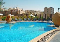 Landmark Amman Hotel & Conference Center - Αμμάν - Πισίνα