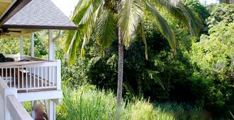 Bamboo Valley Inn - Haiku-Pauwela