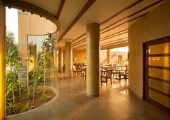Dera Masuda Pushkar - Pushkar - Εστιατόριο