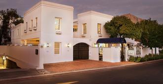 Batavia Boutique Hotel - Stellenbosch - Edificio