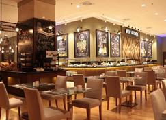 Wow Istanbul Hotel - Istanbul - Restaurant