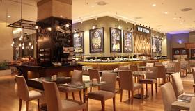 Wow Istanbul Hotel - Estambul - Restaurante