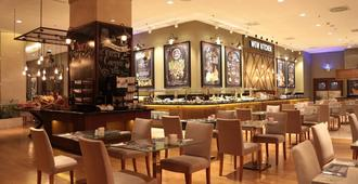 Wow Istanbul Hotel - איסטנבול - מסעדה